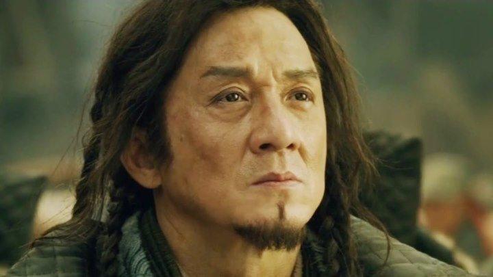 Меч дракона - Джеки Чан