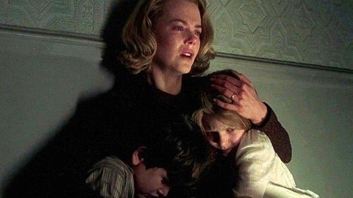 Другие 2001 Триллер, ужасы, драма.