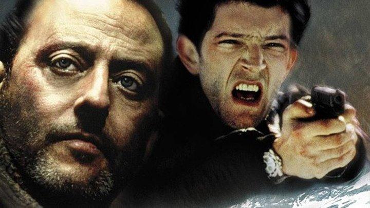 Багровые реки (2000) _ Триллер, криминал, детектив