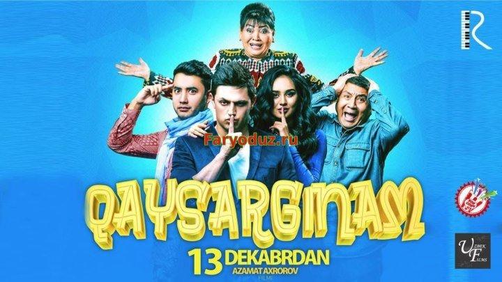 Qaysarginam (treyler) / Кайсаргинам (трейлер)