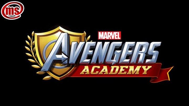 Marvel Avengers Academy Character Trailer