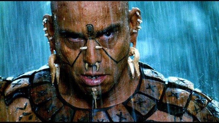 """""""Апокалипсис"""" _ (2006) Драма,приключения. реж.Мел Гибсон. (Full HD 1080p.)"""