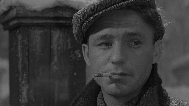 """""""Весна на Заречной улице"""" _ (1956) Мелодрама. (Full HD 1080p.)"""