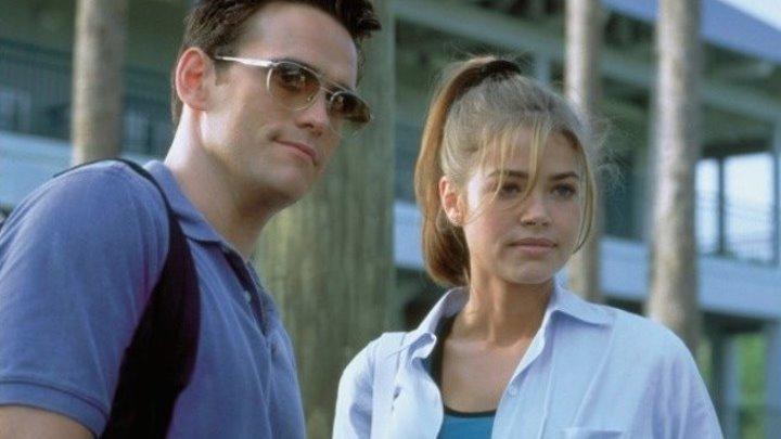 Дикость (Wild Things ) 1998 г. Жанр: триллер,драма,криминал,детектив.Страна: США