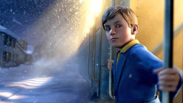 Полярный экспресс 2004 (6+)Жанр:Фэнтези, Приключенческий фильм, Семейный фильм