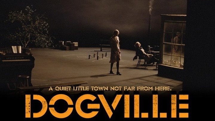 dogville essay