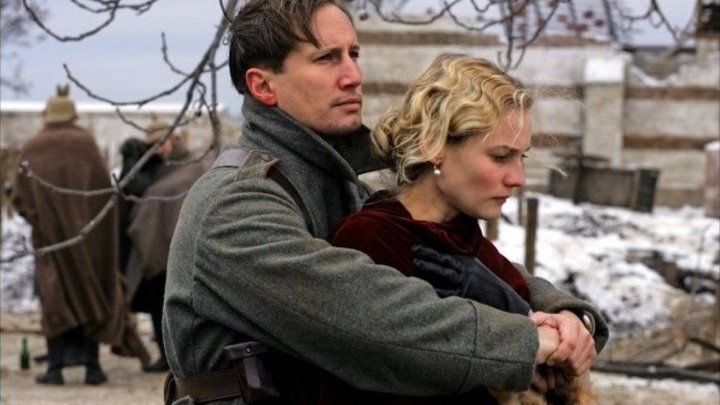 Счастливого Рождества ( Joyeux Noël ) 2005 г. Жанр: драма, мелодрама, военный, история.Страна: Франция, Германия, Великобритания, Бельгия, Румыния, Норвегия, Япония.