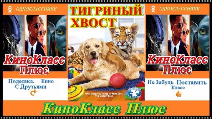 Тигриный хвост(HD-720)(2014)-семейный...