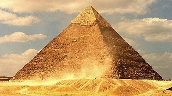 Piramida haqida qiziqarli faktlar 2015 HD