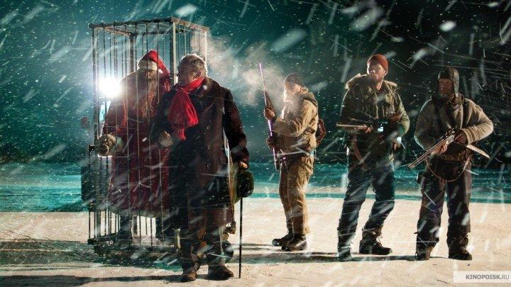Санта на продажу (2010) 18+