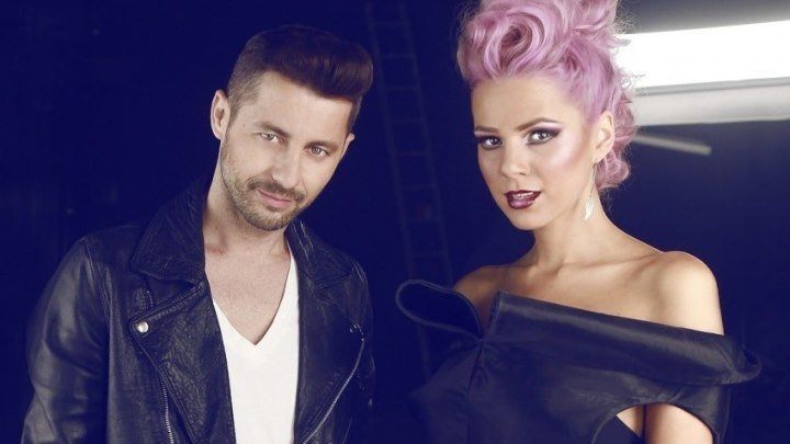 ➷ ❤ ➹Akcent feat. Sandra N - Amor Gitana (new 2016)➷ ❤ ➹