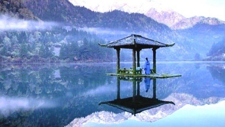 Герой (Ying xiong) 2002 г. Жанр: фэнтези, боевик, драма, приключения. Страна: Китай, Гонконг