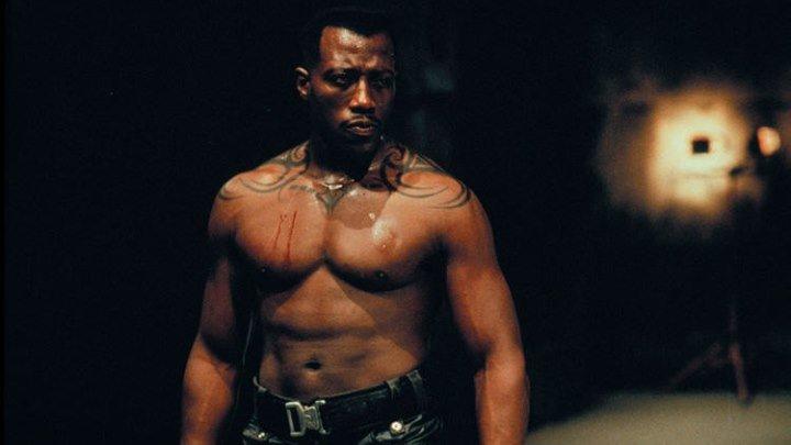 Блэйд - Blade (1998)