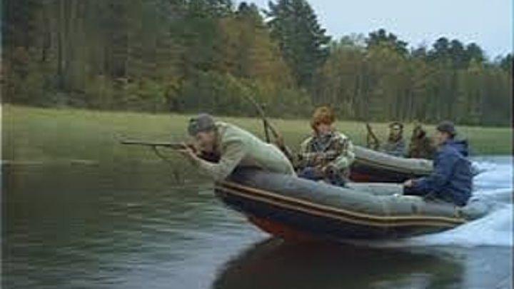Особенности.национальной охоты и рыбалки
