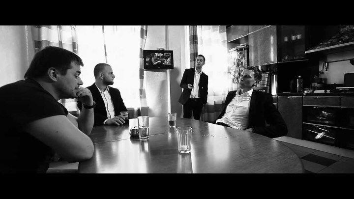 Каспийский Груз, Словетский - На Манжетах (2013)