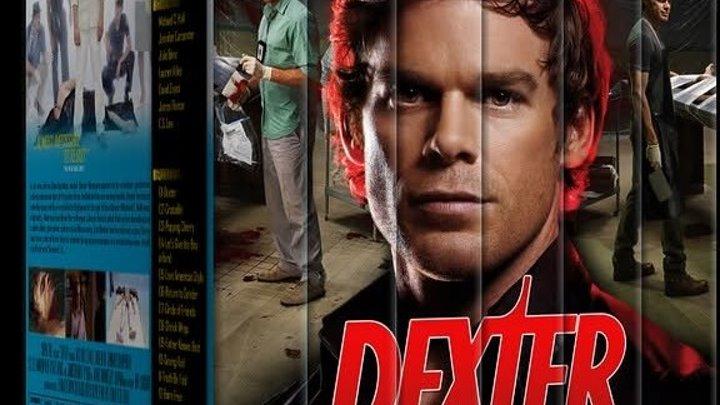 Декстер ] Dexter II сезон ./01-12 серий из 12-и/. [2007]
