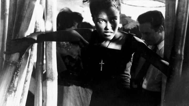 Я – Куба (Soy Cuba) часть 1. 1964 г.Жанр:драма, военный, музыка.Страна: СССР, Куба.