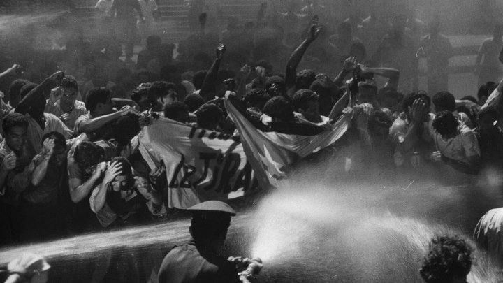 Я – Куба (Soy Cuba) часть 2. 1964 г.Жанр:драма, военный, музыка.Страна: СССР, Куба.