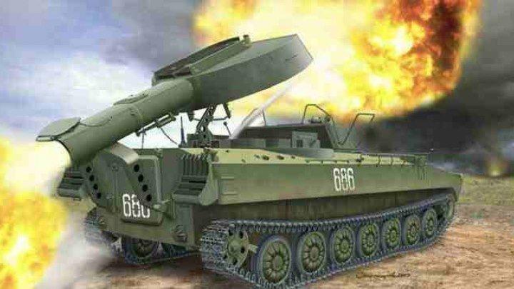 Новое Секретное оружие Роcсии в Сирии УР 77 «Змей Горыныч»