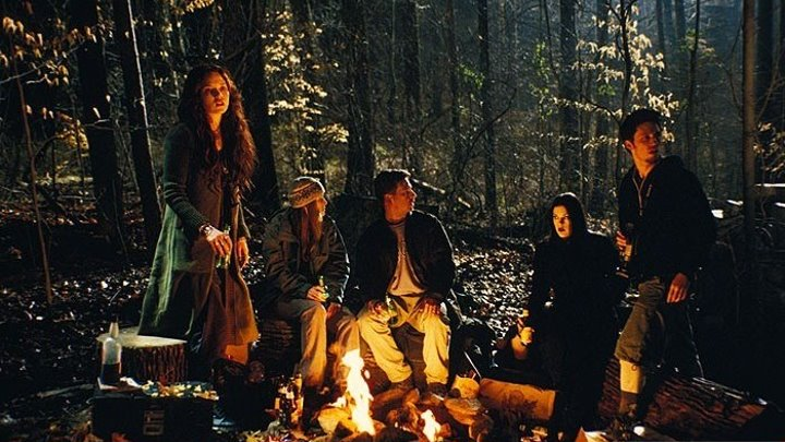 Ведьма из Блэр 2 - Книга теней