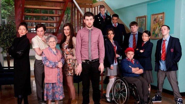 Непутёвая учеба (The Bad Education Movie) 2015 г. Жанр: комедия.Страна: Великобритания.