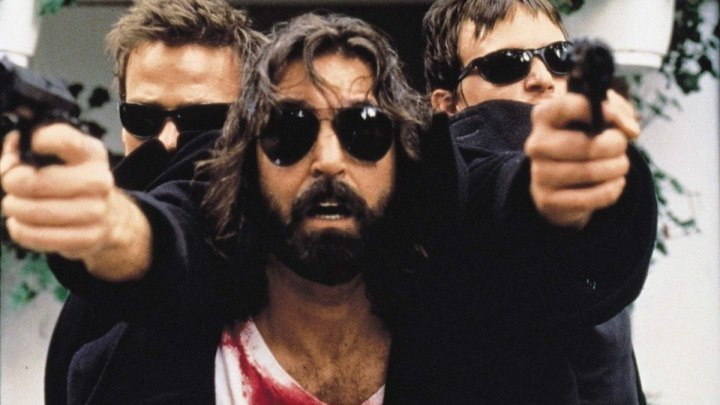 Святые из Бундока (The Boondock Saints) 1999 г.Жанр:боевик, триллер, драма, комедия, криминал.Страна: Канада,США.