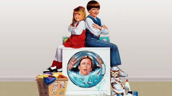 ТРУДНЫЙ РЕБЁНОК 2 / Problem Child 2 (1991)