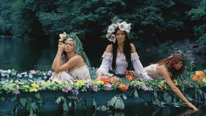 Сорочинская ярмарка 2004 Мюзикл