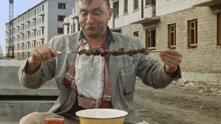 Операция «Ы» и другие приключения Шурика 1965 (0+)