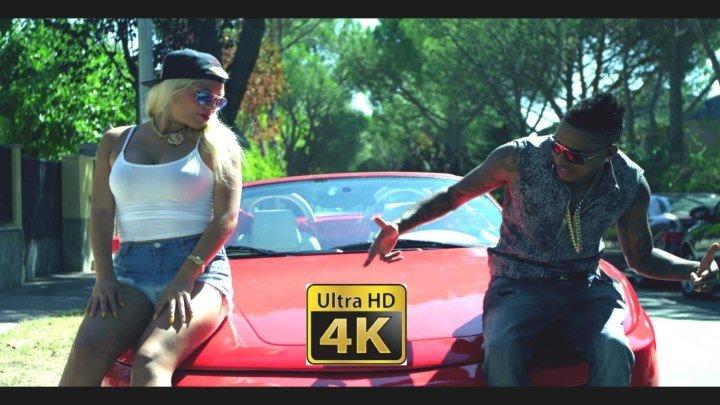 Toxic Crow - En Secreto - 2014 - Official Video - Ultra HD 4K - группа Танцевальная Тусовка HD / Dance Party HD
