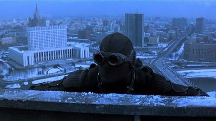 l8+Cвятoй(1997)-480р.боевик, триллер, мелодрама, приключения