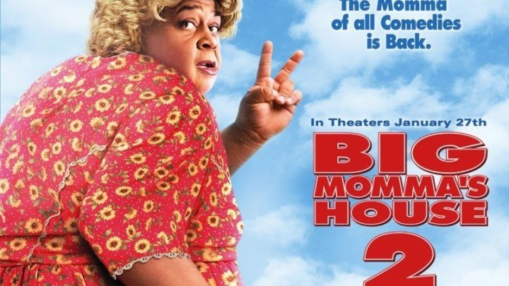 Дом большой мамочки 2 HD+ 2006