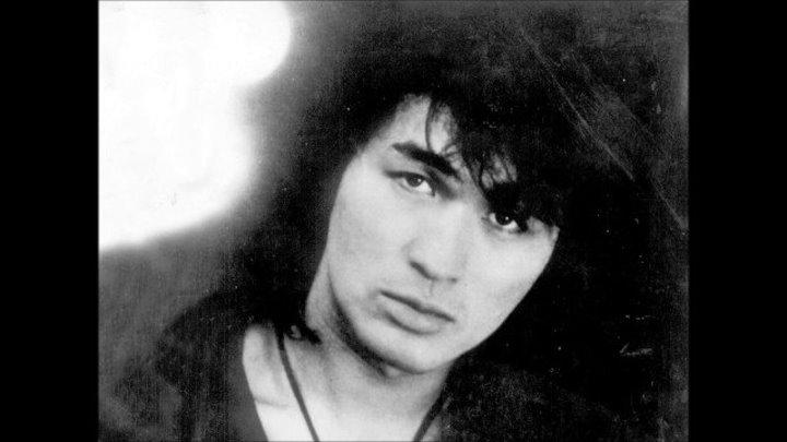"""Виктор Цой - """"Звезда по имени Солнце"""""""