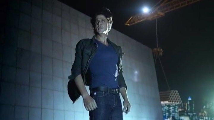 Mahagun India Endorsed (реклама SRK (2015)