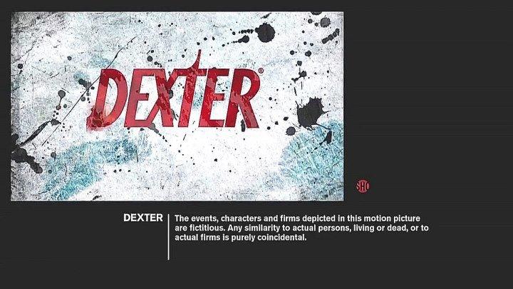 HD Декстер ] Dexter VII сезон ./01-12 серий из 12-и/. [2012]