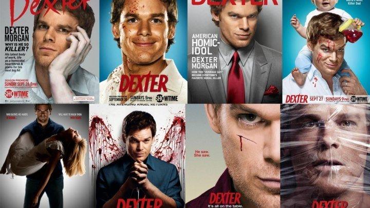 HD Декстер ] Dexter VI сезон ./01-12 серий из 12-и/. [2011]