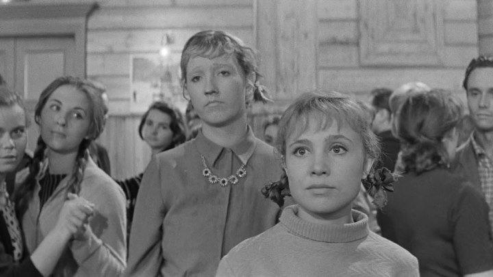 Девчата Фильм, 1961 (0+)Жанр:Комедия, Кинокомедия
