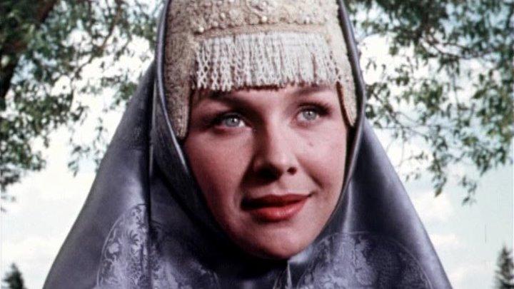 Марья - искусница ( 1959 )