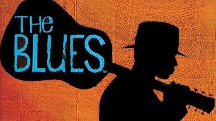 Мартин Скорсезе представляет: Блюз - Блюз под британским флагом / The Blues - Red, White & Blues (2003) / Часть 6 /. Реж. Майк Фиггис