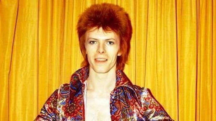 Дэвид Боуи: История Зигги Стардаста / David Bowie and the Story of Ziggy Stardust (2012). Реж. Джеймс Хейл, в рол. Джарвис Кокер, Дэвид Боуи, Марк Элмонд, Родни Бингенхаймер, Тревор Болдер, Джон Кэмбридж, Ли Блэк Чайлдерс, Чери Карри