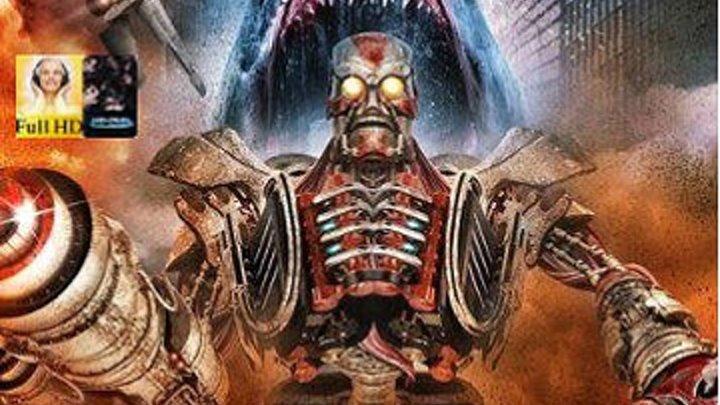 Мега Акула против Колосса: Фантастика, Боевик, Триллер, Ужасы.
