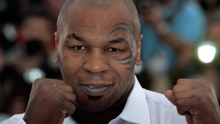 Лучшие бои Майка Тайсона - Mike Tyson's Best Fights