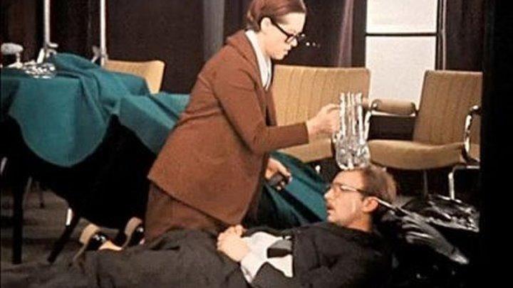 Служебный роман Фильм, 1977 (0+)Жанр:Комедия Режиссёр:Эльдар Рязанов