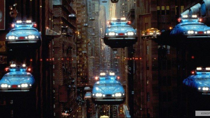 Пятый элемент (The Fifth Element) 1997 г.Жанр: фантастика, боевик, триллер, комедия.Страна:Франция