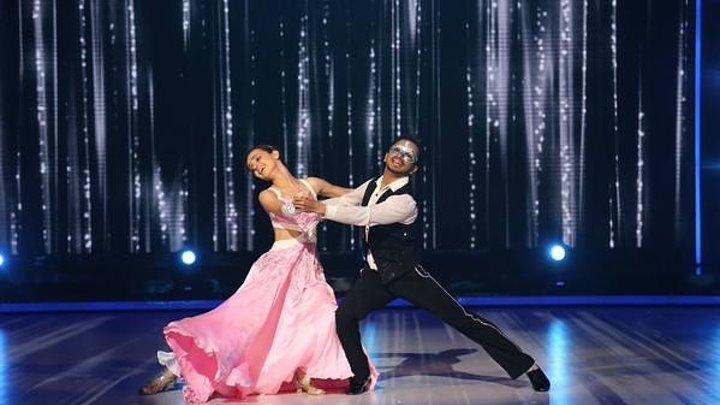 Джай & Саная все танцы !