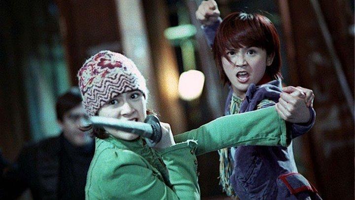 Близнецы (2003)