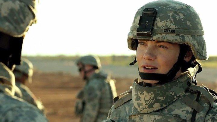 Форт Блисс 2014 Драма, Военный,