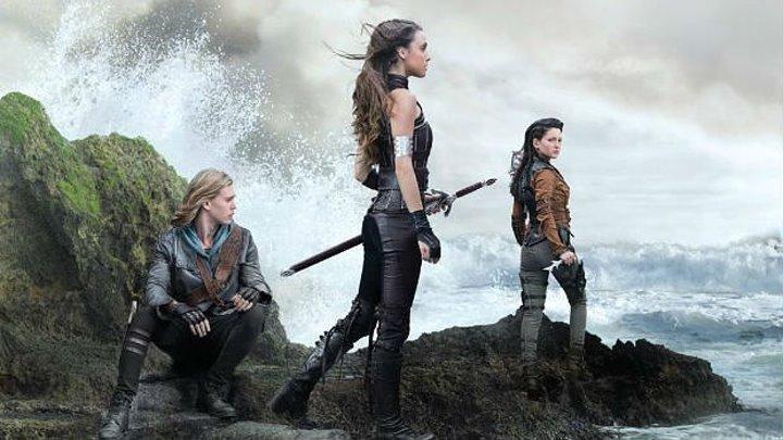 Хроники Шаннары (1 сезон) / The Shannara Chronicles (2016)