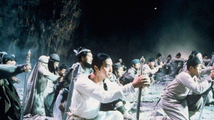 Воины Зу (2001)