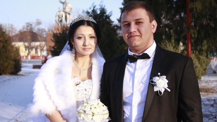 Свадьба Руслана и Камилы (трейлер)